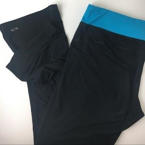 Champion duo dry yoga pants